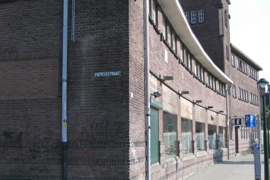 NRE2 | Eindhoven