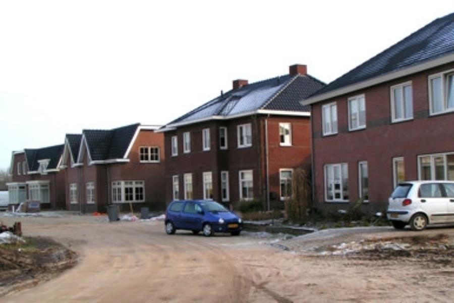 CPO Appelhoek | West Maas en Waal (Alphen)