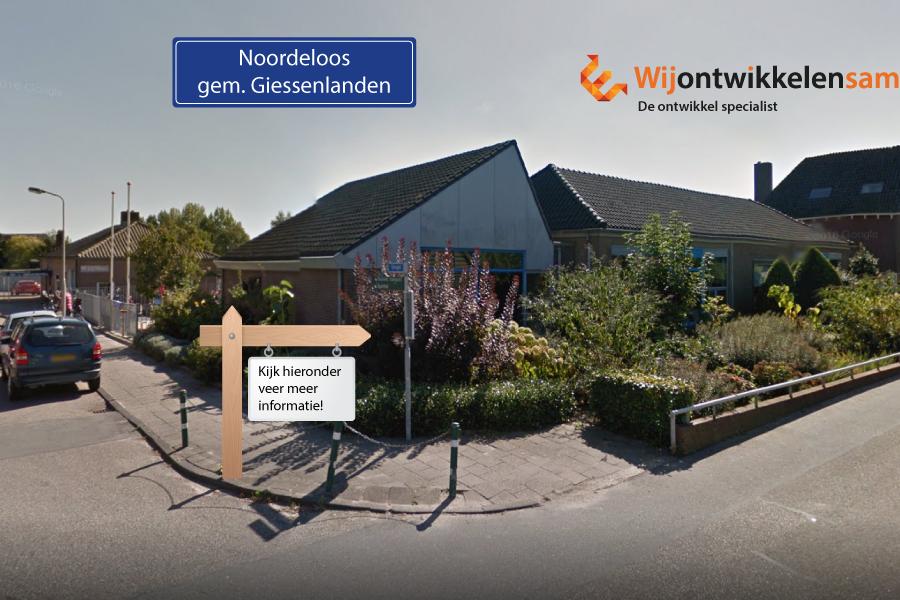 """CPO Noordeloos """"School met de Bijbel"""""""